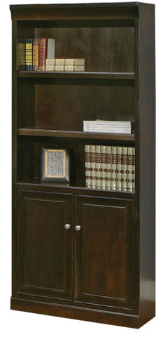 Fulton Doored Bookcase