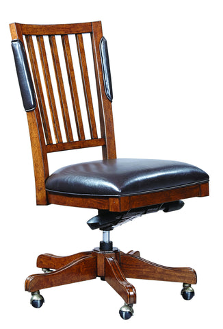 Hawthorne Armless Chair