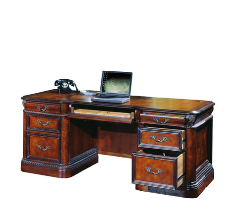 Napa Executive Desk