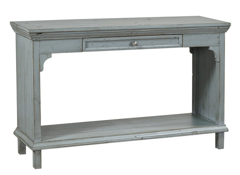 Preferences Sofa Table