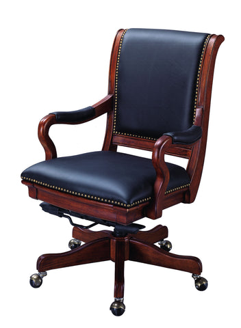 Richmond Leather Chair