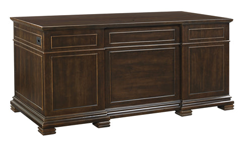 Weston Executive Desk