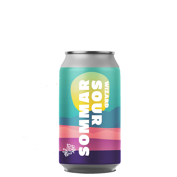 Old Wives Ales Sommar Sour