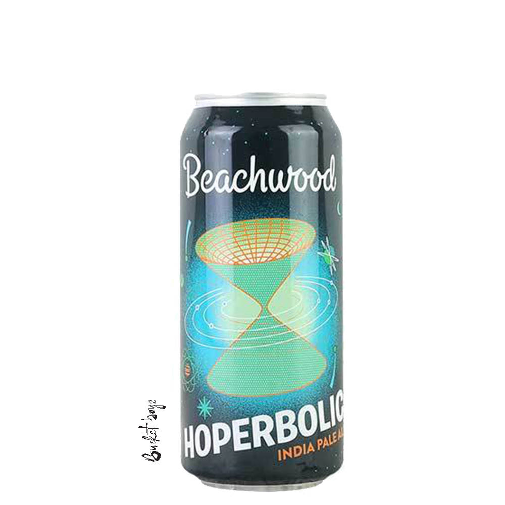 Beachwood Hoperbolic IPA