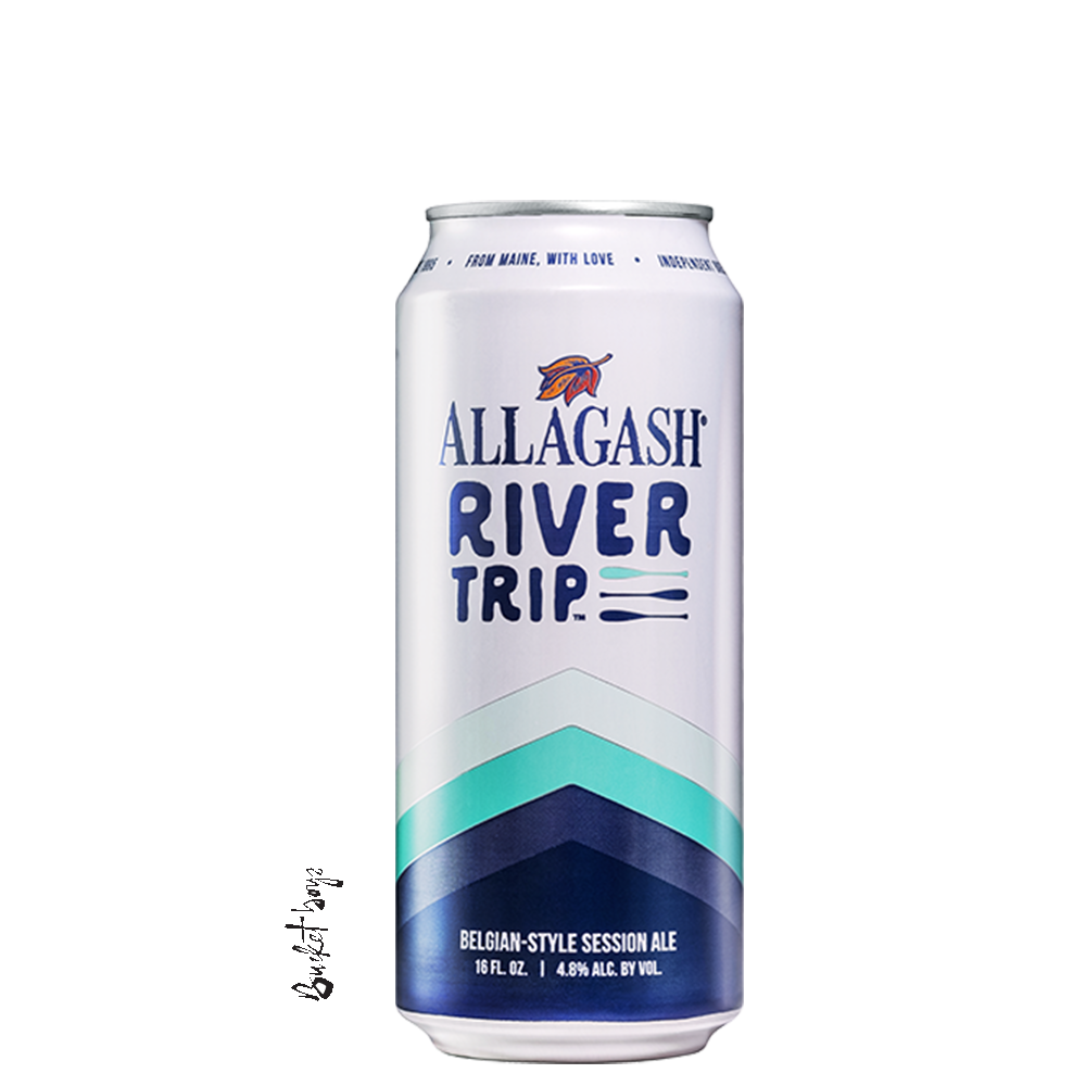 Allagash River Time