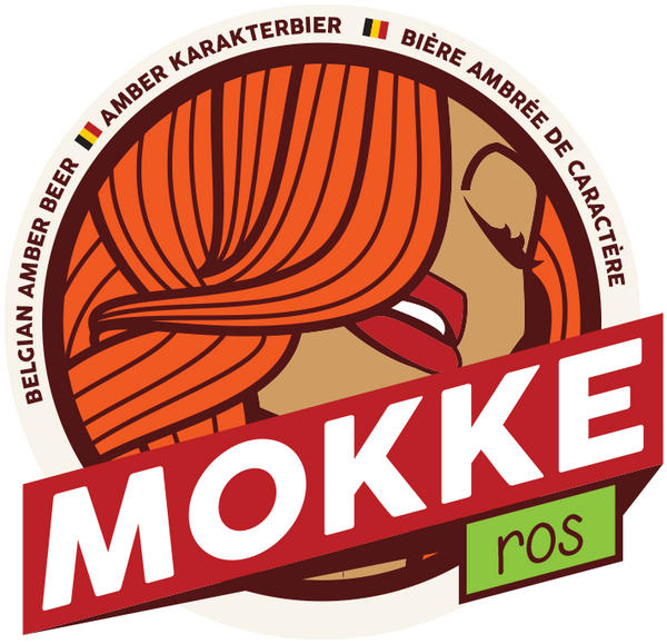 Mokke Ros (330ml)