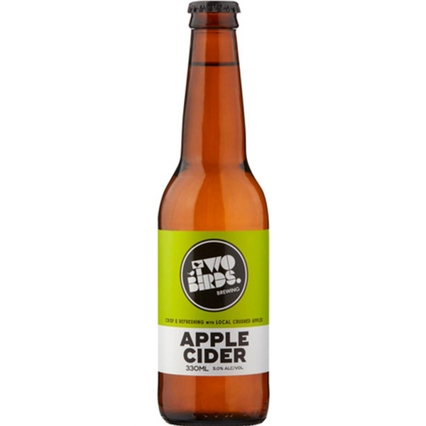 Two Birds Cider (330ml)