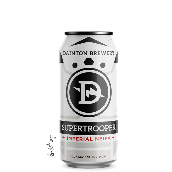 Dainton Super Trooper Imperial NEIPA