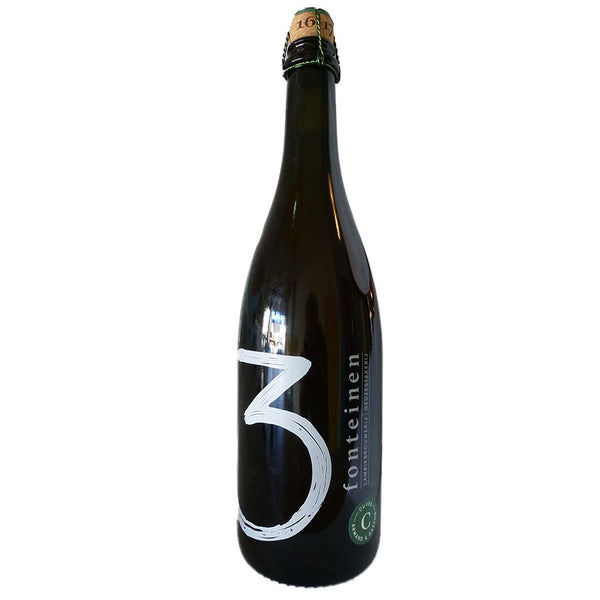 3 Fonteinen Oude Geuze Cuvee Armand & Gaston (750ml)