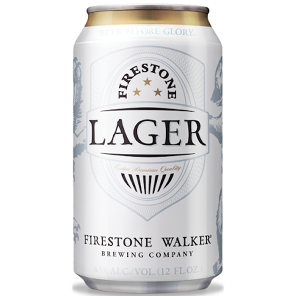 Firestone Walker Lager (355ml)