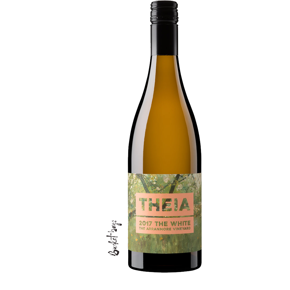CRFT 'Theia The White' Blend 2018 (750ml)