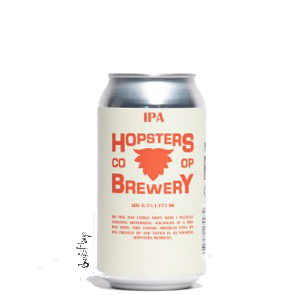 Hopsters Founders Range IPA
