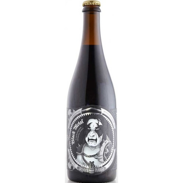 Jester King Black Metal (750ml)