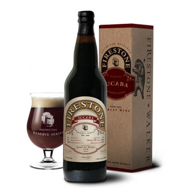 Firestone Walker 2014 Sucaba