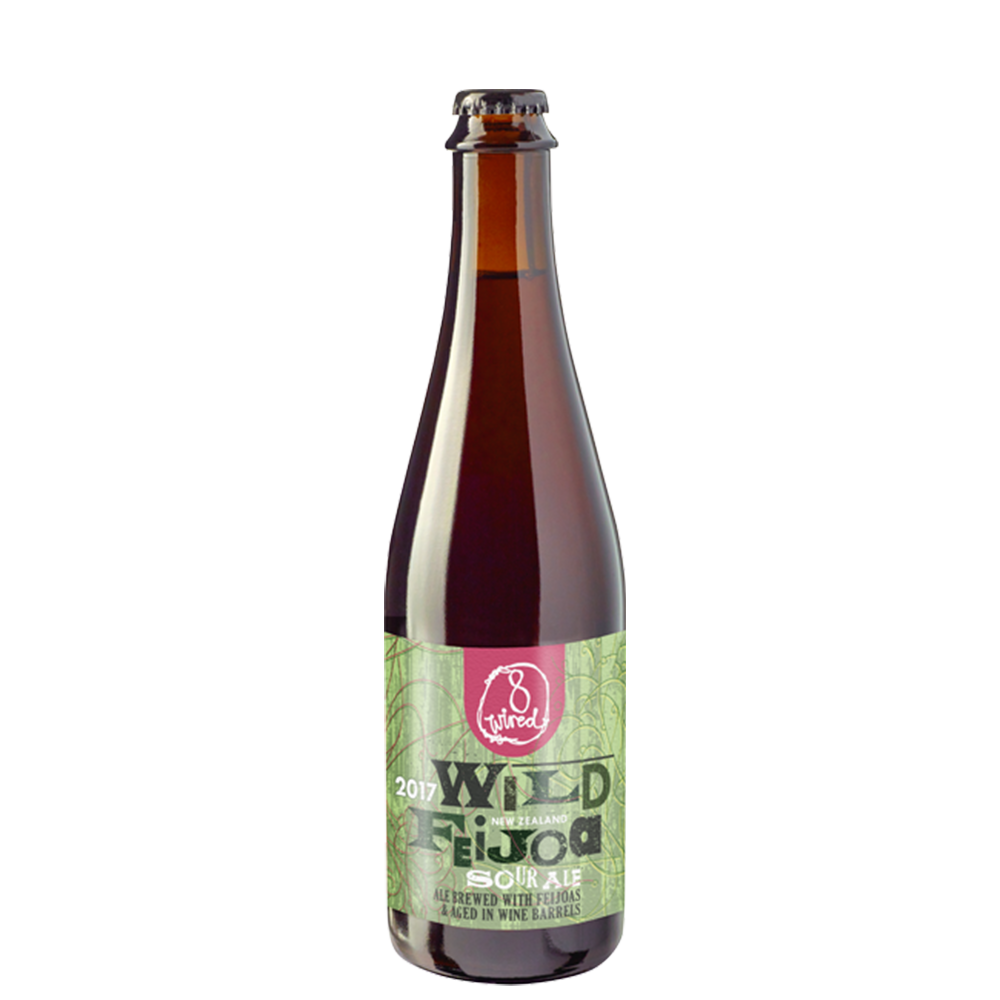 8 Wired 2017 Wild Feijoa