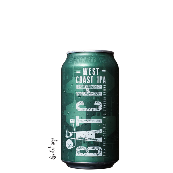 Batch West Coast IPA (375ml)