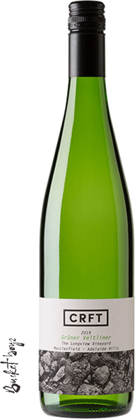 CRFT 'Longview Vineyard' Gruner Veltliner 2019 (750ml)