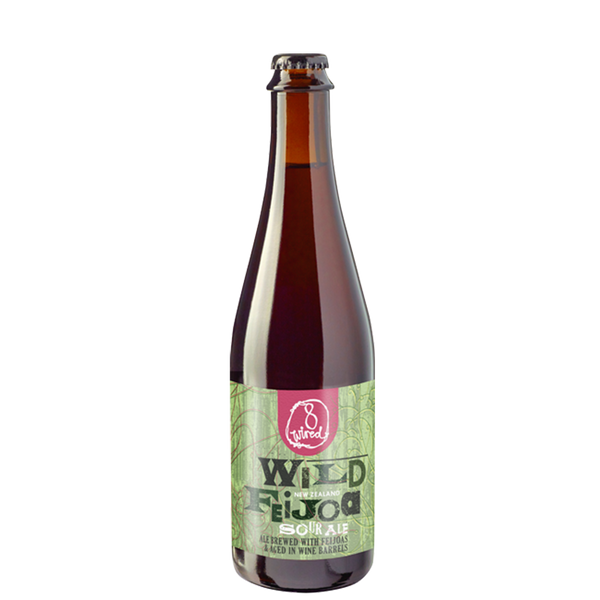 8 Wired 2015 Wild Feijoa
