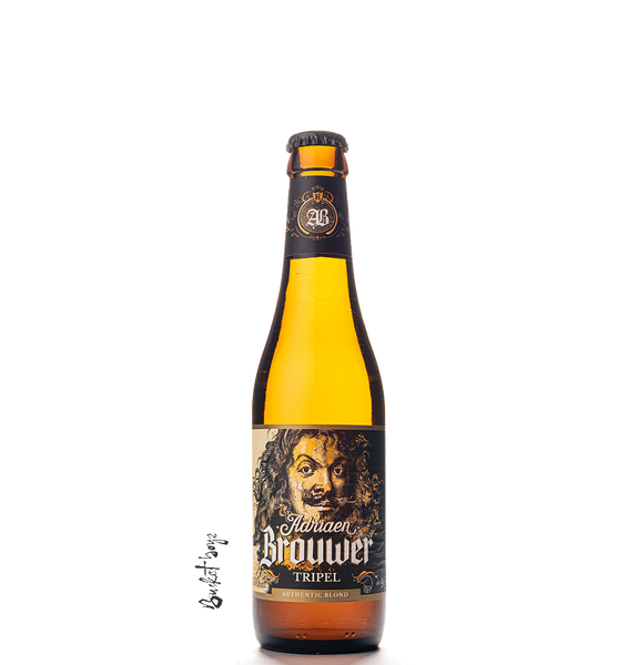 Roman Adriaen Brouwer Oaked Belgian Strong Ale