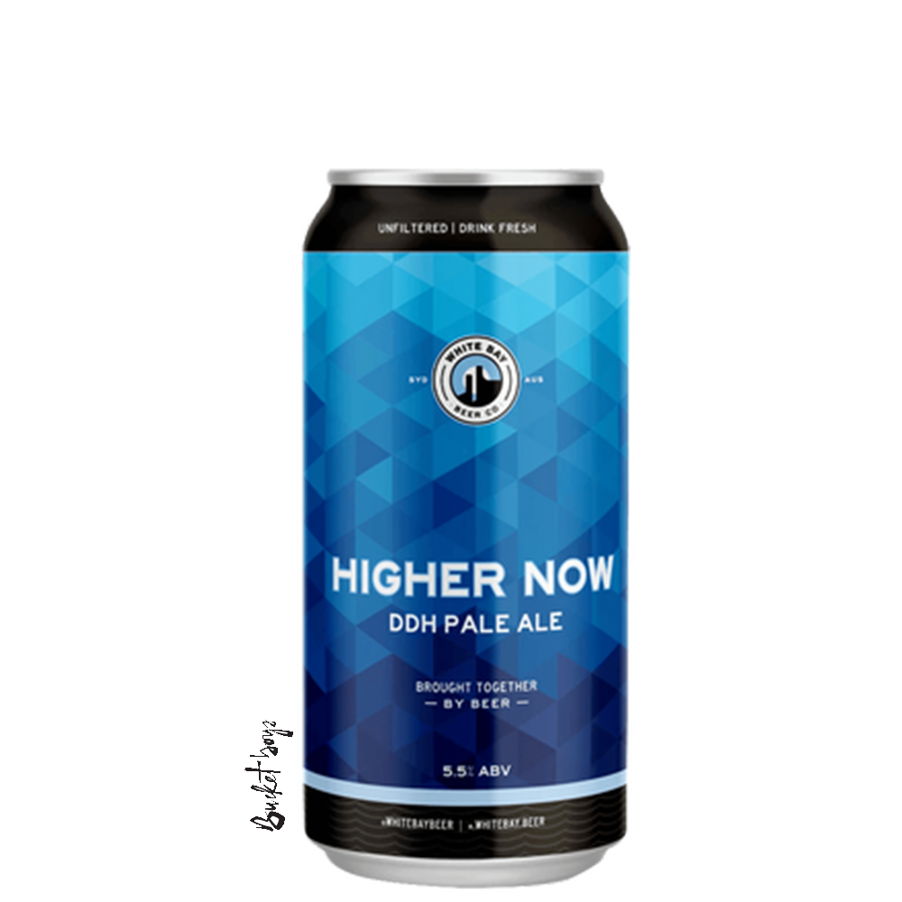 White Bay Higher Now DDH Pale