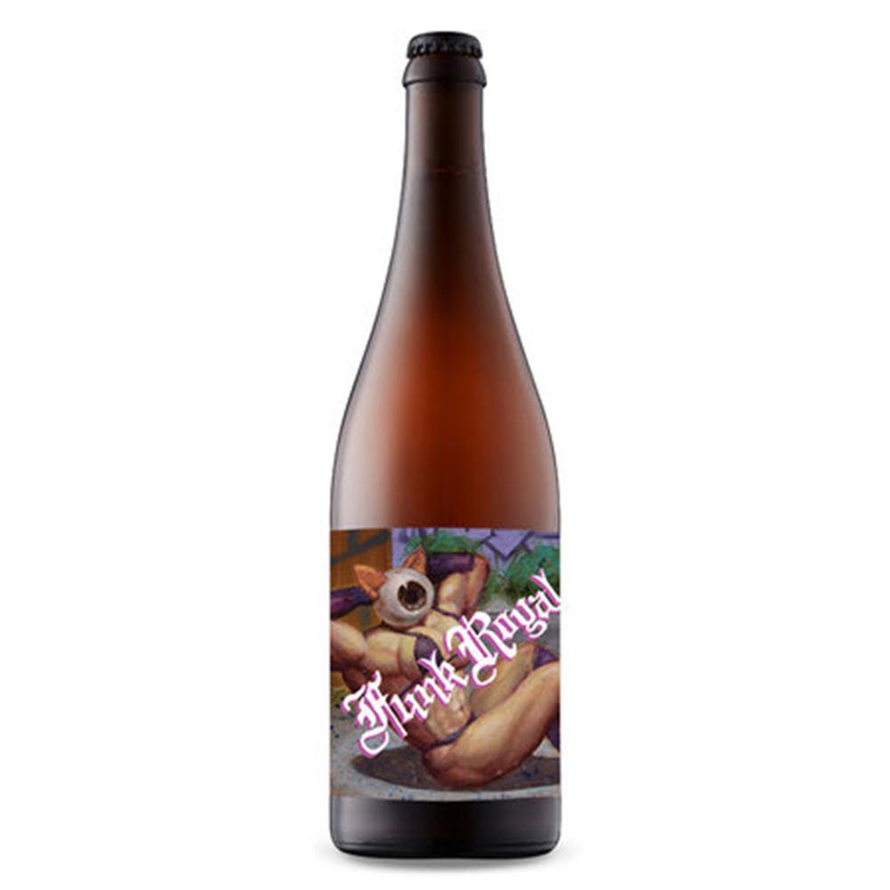 Brasserie Dunham Funk Royal (750ml)
