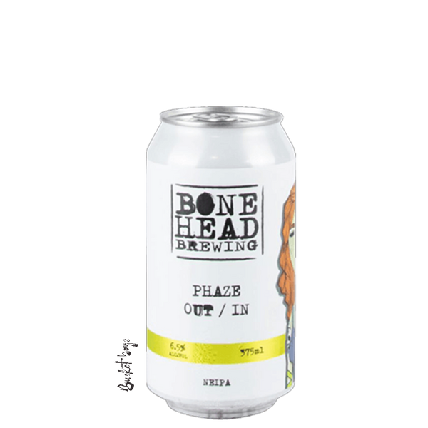 Bonehead Phaze Out NEIPA