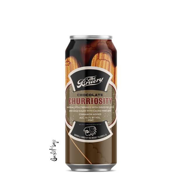 The Bruery Chocolate Churriosity (PRE ORDER)