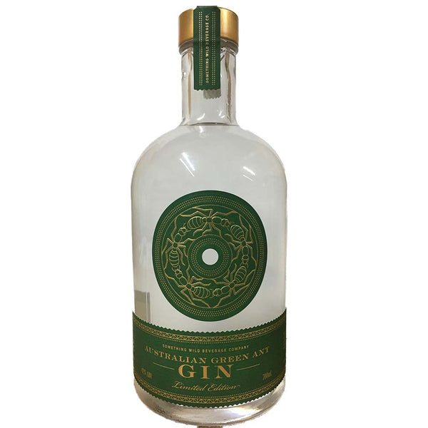 Adelaide Hills Distillery Green Ant Gin (700ml)
