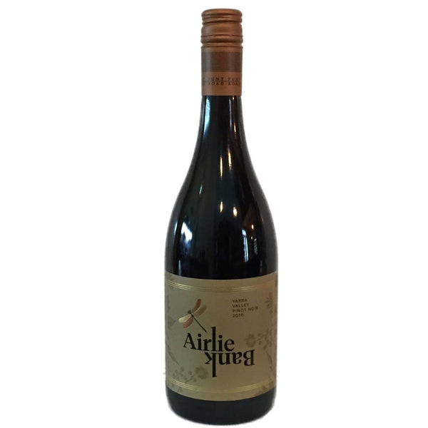 Airlie Bank 2016 Pinot Noir (750ml)
