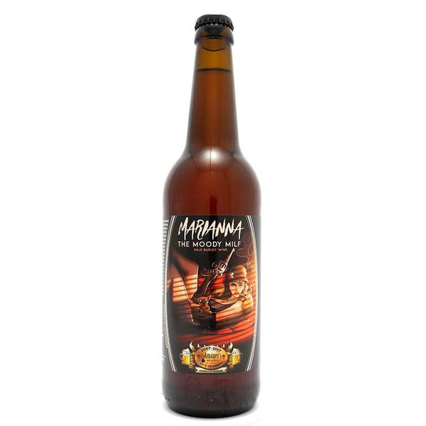 Amager Marianna The Moody MILF (500ml)