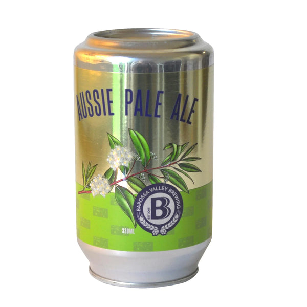 Barossa Valley Aussie Pale Ale (330ml)