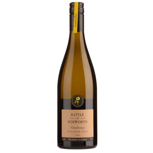 Battle Of Bosworth 2015 Chardonnay (750ml)