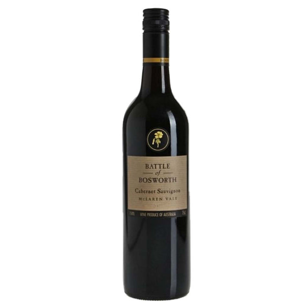 Battle Of Bosworth 2017 Cabernet Sauvignon (750ml)
