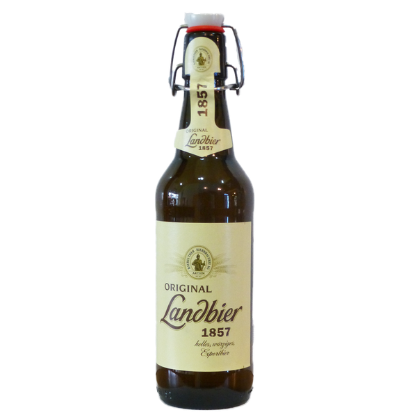Bayreuther Aktien Original 1857 (500ml)