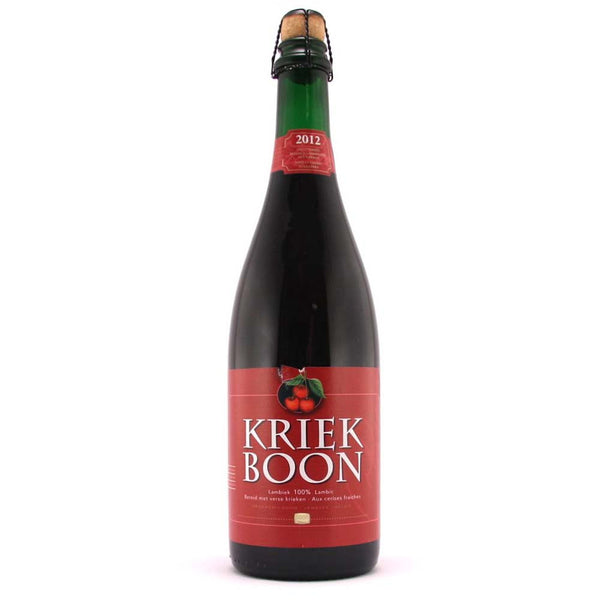 Boon Kriek (375ml)