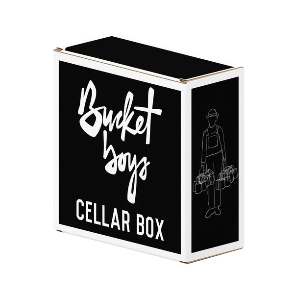For The Cellar - A Bucket Boys Subscription Box