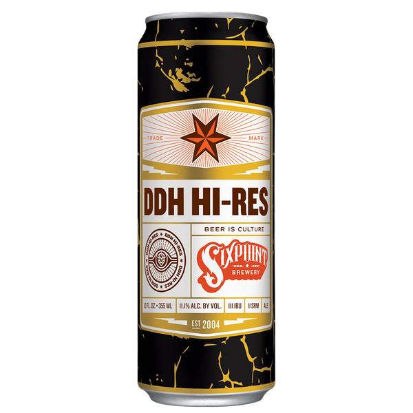 Sixpoint DDH Hi-Res (355ml)