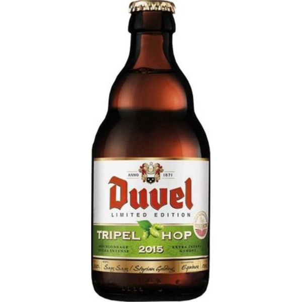 Duvel Tripel Hop | Bucket Boys Craft Beer