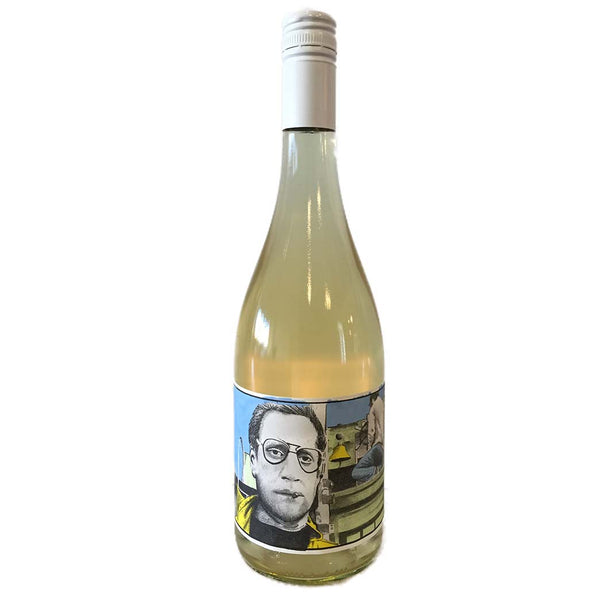 Dodgy Bros. 2017 Juxtaposed Bigger Boat Fiano (750ml)