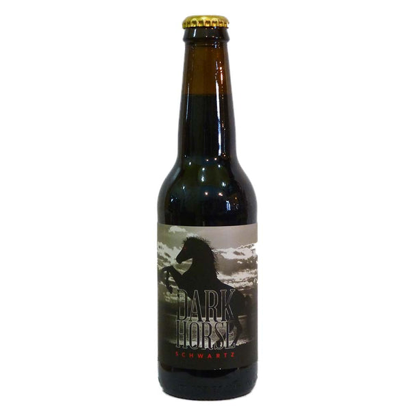 Red Hill Dark Horse Schwarzbier (330ml)