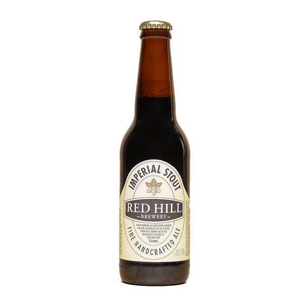 Red Hill Imperial Stout (330ml)