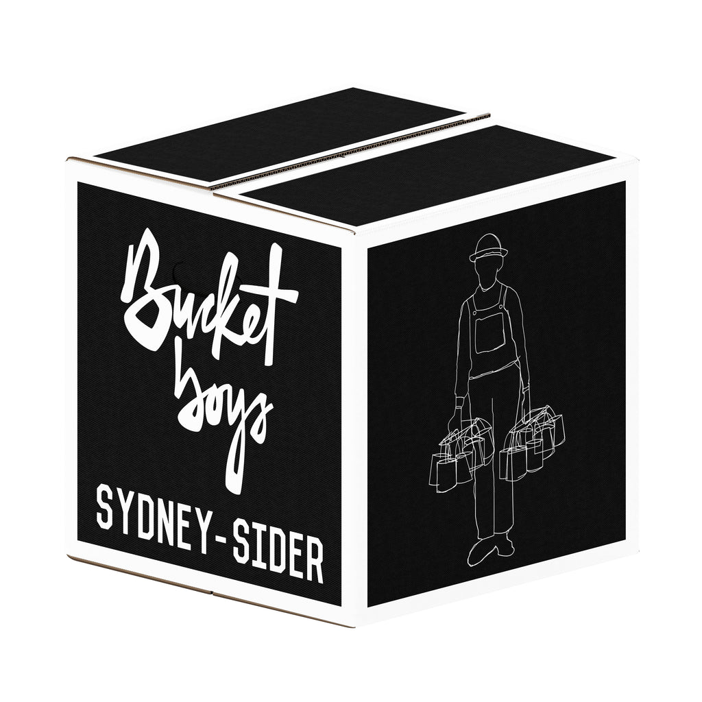 Sydney Sider Beer Box - 16 Beers From Sydney Breweries