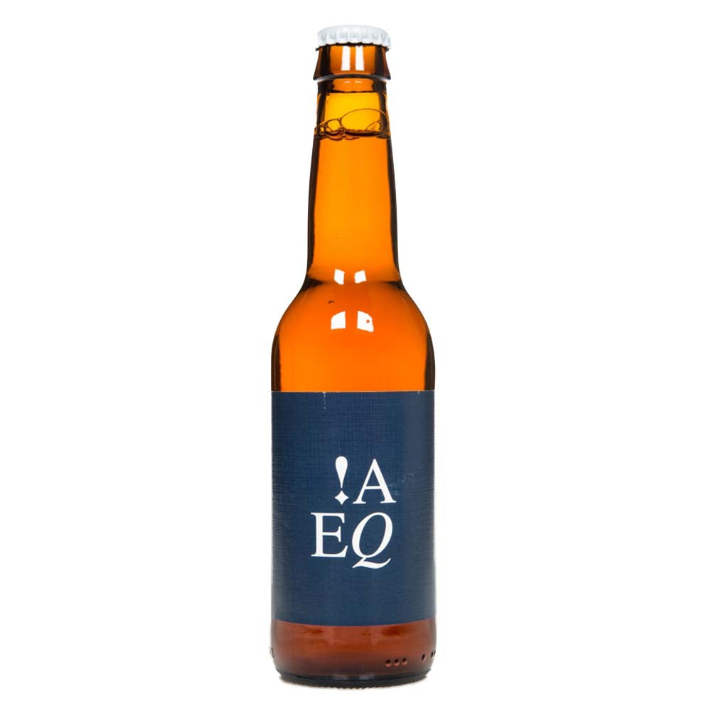 To Øl Shock Series: !PA Equinox !AEQ (330ml)