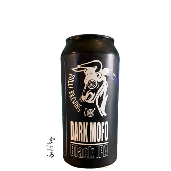 Bulli Dark Mofo Black IPA