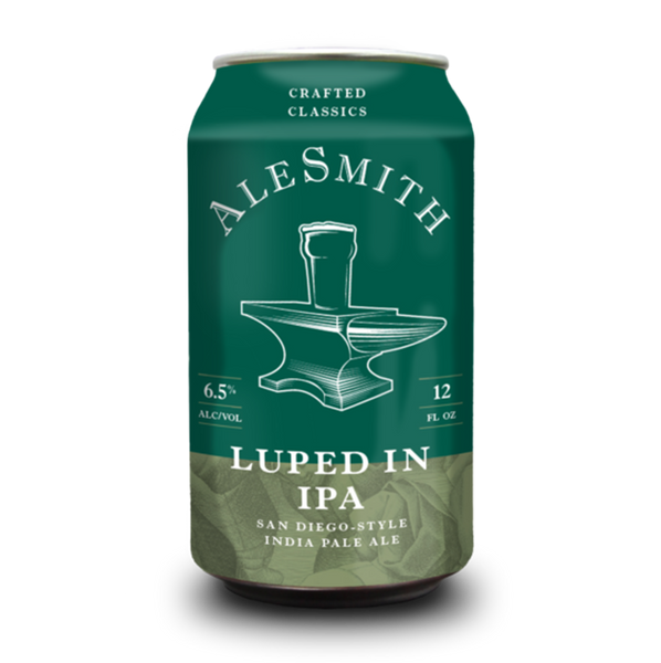 Alesmith Luped In IPA (355ml)
