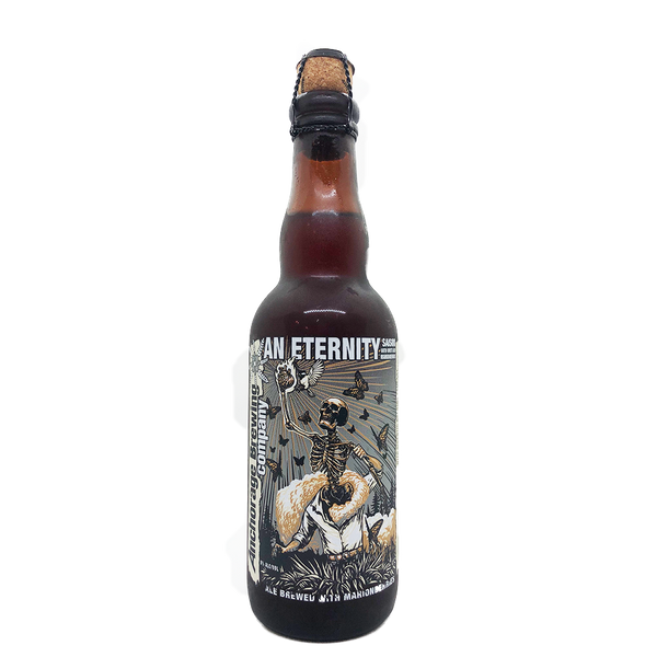 Anchorage Brewing Company/Gigantic - An Eternity Saison (375ml)