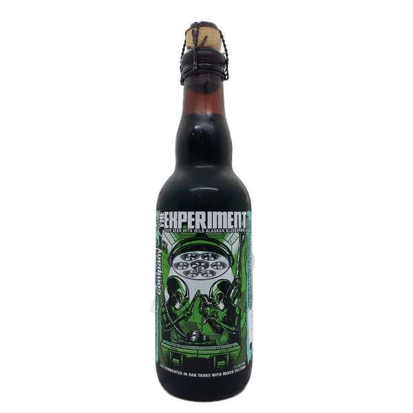 Anchorage Brewing Company The Experiment Sour Ale (375ml)