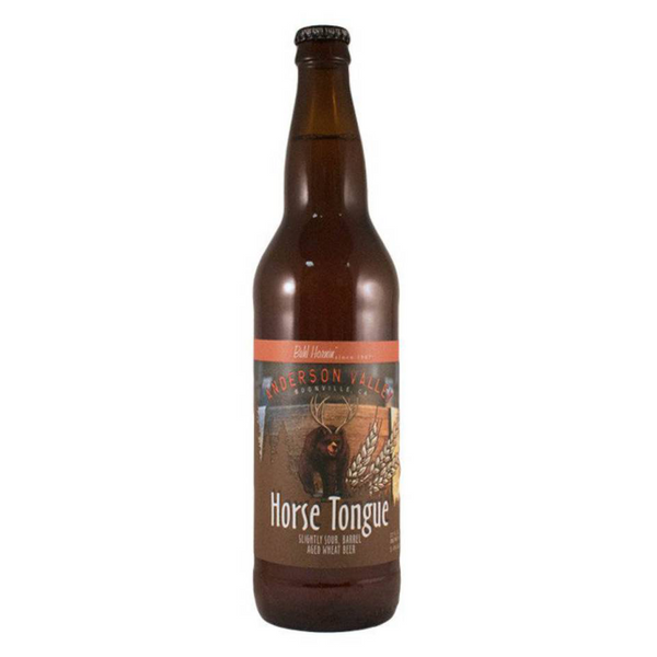 Anderson Valley Horse Tongue (650ml)