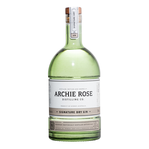 Archie Rose Signiature Dry Gin (700ml)