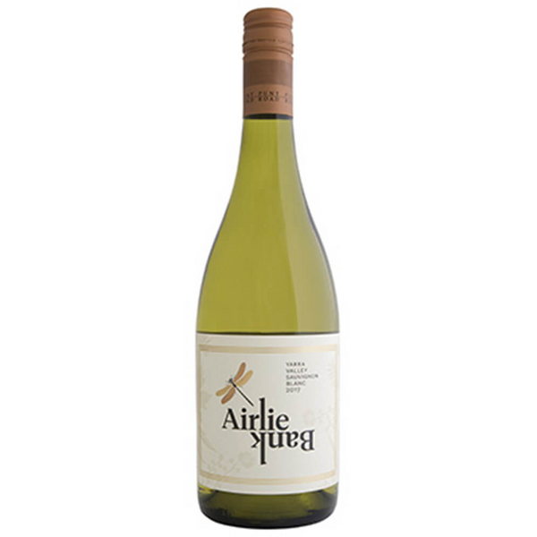 Airlie Bank 2019 Sauvignon Blanc (750ml)